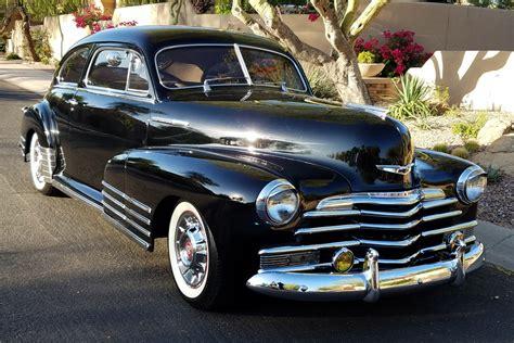 1948 Chevrolet Aero Custom Coupe 196201