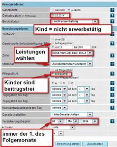 Online Pkv Rechner : pkv antrag tipps online g nstiger abschliessen ~ Kayakingforconservation.com Haus und Dekorationen