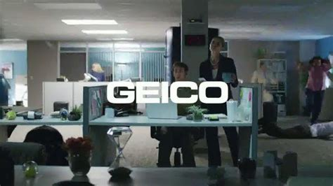 Appropriate Commercials by Geico Mobile App Tv Commercial Hack Attack Oddly