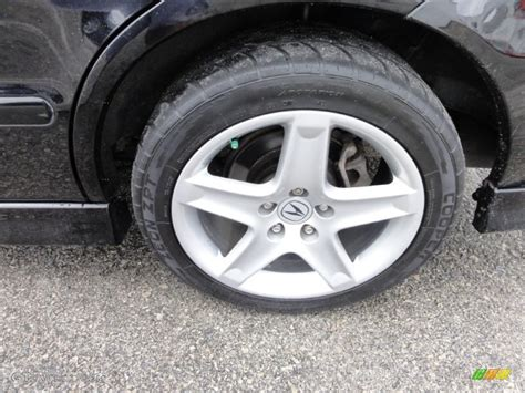 2002 Acura Tl 3.2 Type S Wheel Photo #54714517