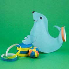 coloring pages cliparts co june preschool 848 | ca69a3c55169bfb468012df3ed14bc6f circus acrobat seals