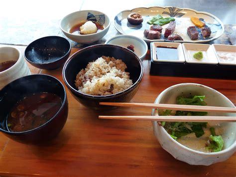 recettes de cuisine japonaise idées de recettes à base