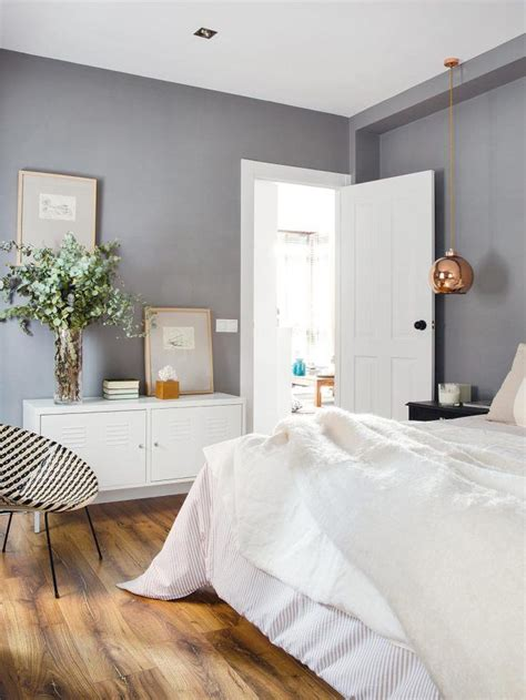 grey bedroom walls relaxing bedroom design pinterest