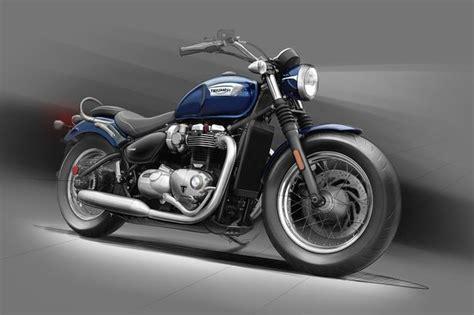 Profits Rocket At Hinckley-based Triumph Motorbikes