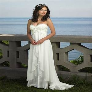 wedding dress shopping for the casual beach wedding dress With beach wedding dresses casual