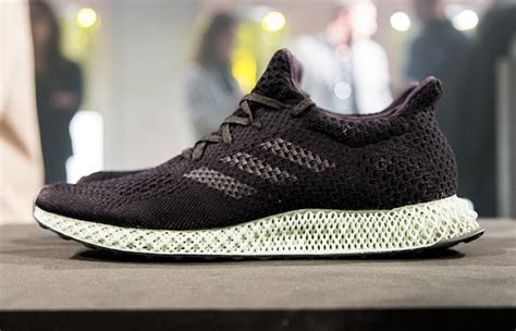 adidas FutureCraft 4D Release Date   SneakerFiles