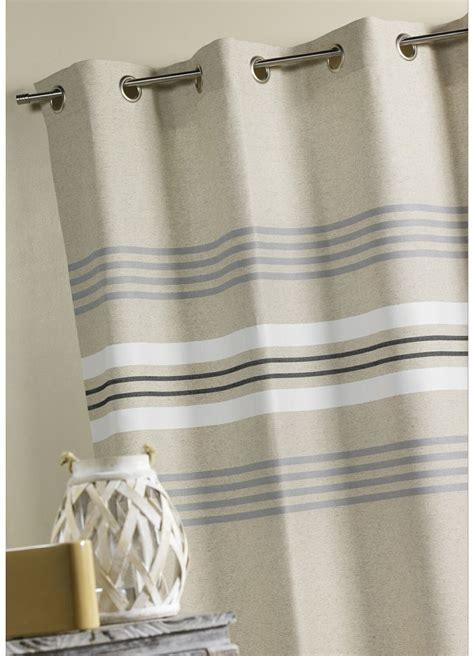 vente de rideaux en ligne les 25 meilleures id 233 es de la cat 233 gorie rideaux 224 rayures sur rideaux blancs noirs