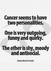 855 best images... Cancer Star Sign Quotes