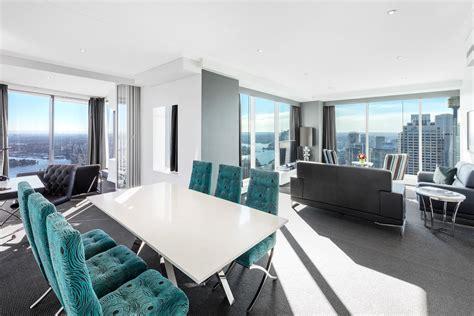 3 bedroom darling suite world tower meriton suites