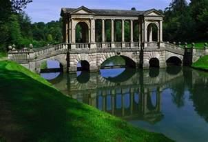 Roman City Bath Photo