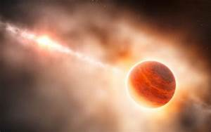 The First Direct Observation of a Forming Planet?