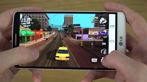 which are the 3 best gaming android smartphones