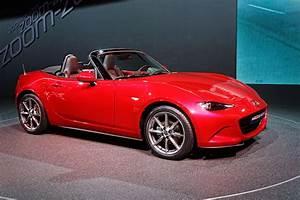 Mazda Mx 5 Sélection : mazda mx 5 nd wikipedia ~ Medecine-chirurgie-esthetiques.com Avis de Voitures