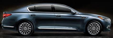 kia   spec flagship sedan  debut  los angeles show