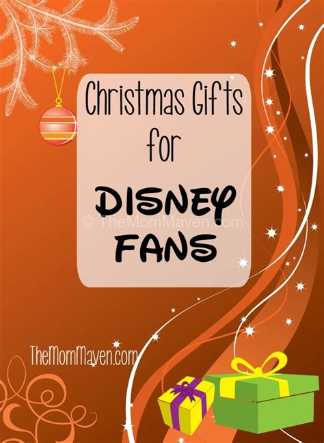 gifts for disney fans gifts for the disney lover the mom maven