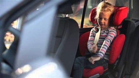 siege auto bebe 3 ans siège auto groupes 2 et 3 rodifix de bebe confort