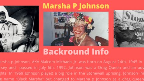 SHORT-TJS-Marsha-P-Johnson-1 | LYRIC