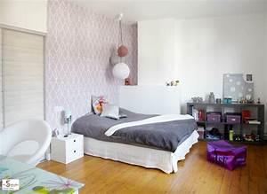 Chambre Fille Ado : 10 parfaites chambres pour une fille ado ~ Teatrodelosmanantiales.com Idées de Décoration