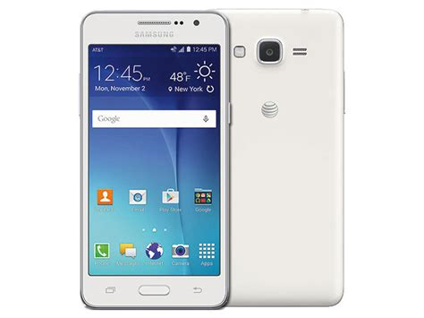 excellent samsung galaxy grand prime sm g530a 8gb white gsm unlocked ebay