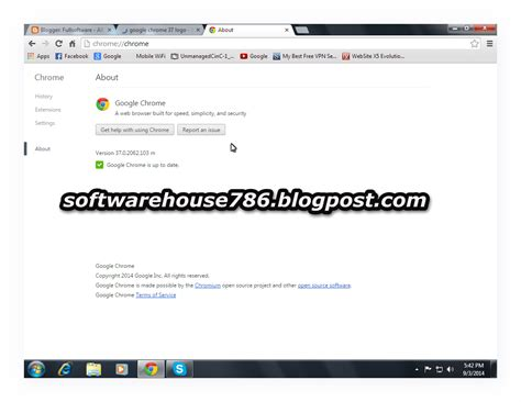 google chrome for windows 7 free download