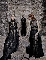Valentino Fashion Photography