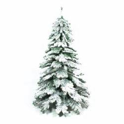 7ft snow covered artificial tree artificial trees