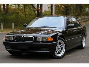 2000 Bmw 740i True Sport Pacakge 71k Mi Loaded Navigation