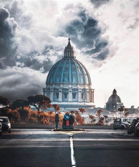 hotel la cupola roma mandrake80 roma la vista della cupola di san pietro