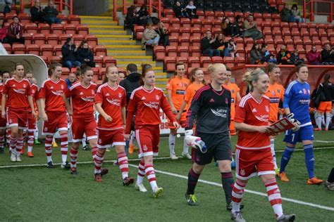 Teams - Aberdeen FC Ladies