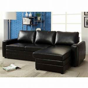 salem sectional sofa pull out sleeper bed storage chaise With leather sectional sofa with pull out bed
