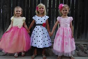 Little Boys Wearing Party Dresses To A Girls Party ...