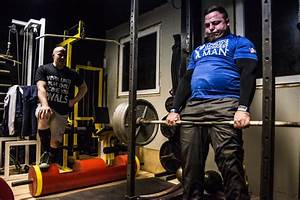 Which Event Really Finds the World's Top Strongman? - BarBend