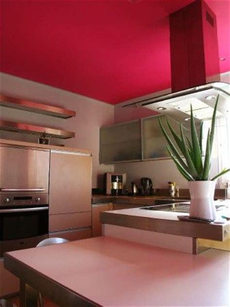 couleur plafond cuisine de la couleur sur les plafonds floriane lemarié