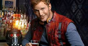 Thought for the day… Chris Pratt | A Life Designed | A ...