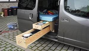 Nissan Nv200 Evalia : nissan nv200 evalia minicamper mit innovativem ~ Mglfilm.com Idées de Décoration
