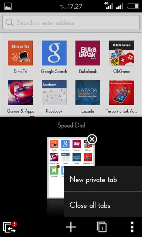 Opera mini 53.1.2254.55382.mod.apk the opera mini browser for android lets you do everything you want to online without wasting your data plan. Opera Mini Apk Terbaru Cepat Hemat Ringan | SegalaReview ...
