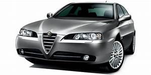 Alfa Romeo 166 Pdf Service Manuals  Workshop And Repair