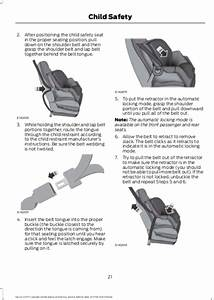 2018 Ford Taurus Owners Manual - Zofti