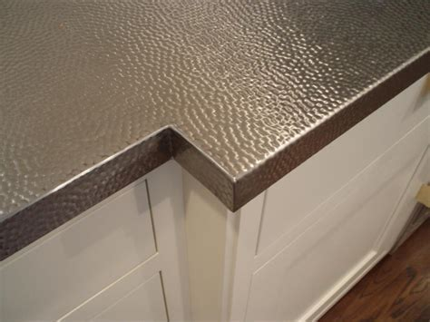Stainless Steel Kitchen Countertops   HGTV