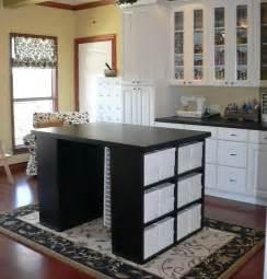 martha stewart kitchen canisters craft room decorating ideas pattichic