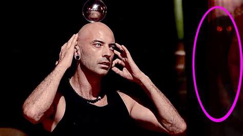 david blaine illuminati real demons assisting world s top magicians