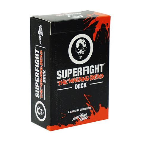 Superfight Deck 2 by Superfight