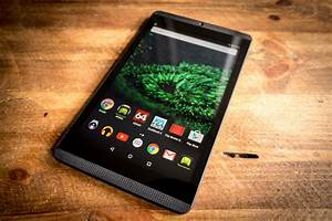 Nvidia U2019s Shield Tablet K1 Is  Mostly  The Same Tab With A