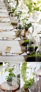 Tischdeko Mit Holz : ideen fur tischdeko mit holz ~ Eleganceandgraceweddings.com Haus und Dekorationen