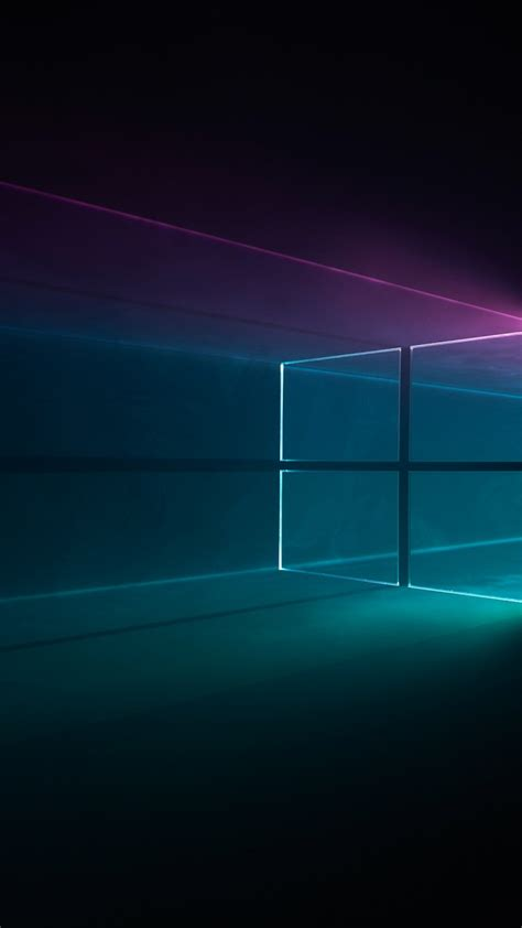 wallpaper windows  windows logo multi color hd
