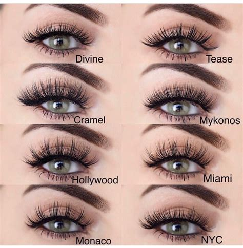 Lilly Lashes M A K E U P I N S P O Pinterest Makeup Extensions And Eye