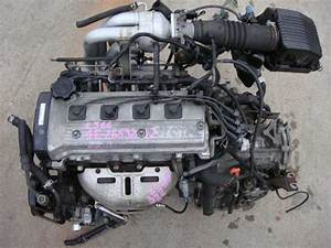 Used Toyota Corolla 4e Engine For Sale In Harare