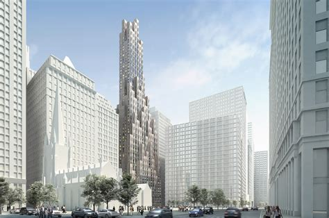 Deco New York Architecture Firm Hollwich Kushner S New Project Redesigns Iconic Deco Landmarks 6sqft