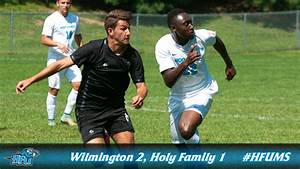 Holy Family Tigers Mens College Soccer - Holy Family News ...