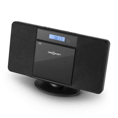 bluetooth cd player bluetooth stereo system speakers cd player hi fi portable